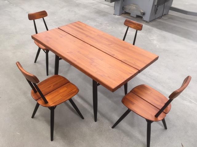 Tapiovaara huonekalut